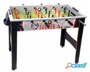 Item International Futbolin Madera De Pie 106X53X75 2.2 Kg