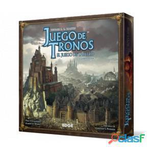 Juego de tronos: el juego de tablero (segunda edicion)