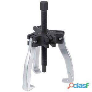 KS Tools Extractor universal de 2+3 mordazas 60mm 2