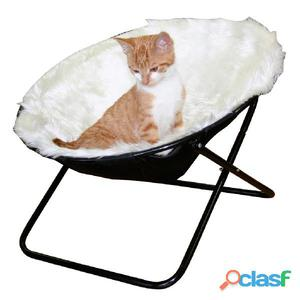 Kerbl Cama para gato Sharon blanca 50 cm 82593