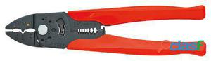 Knipex Alicates Para Entallar Terminales 225mm 240g 240 gr