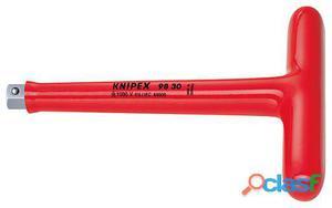 """Knipex Mangos En Forma De T, 3/8"""" 200mm"""