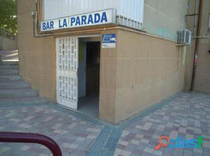 LOCAL COMERCIAL CON LICENCIA DE BAR