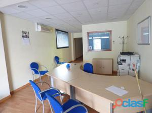 LOCAL COMERCIAL EN ALQUILER IDEAL PARA OFICINA EN SANT JOAN