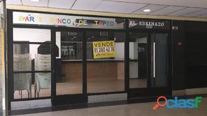 LOCAL EN VENTA EN CENTRO COMERCIAL EL VAL