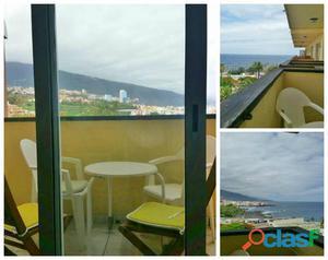 La mejor zona y con mucho encanto en el Puerto de La Cruz