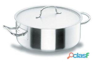 Lacor Cacerola Chef Inoxidable 60 cm