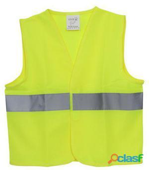 Legler Chaleco Infantil De Seguridad Amarillo
