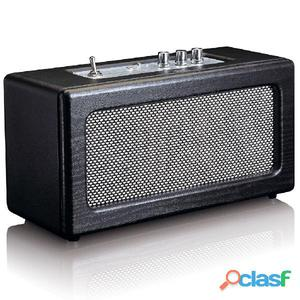Lenco Altavoz bluetooth BT-300 negro