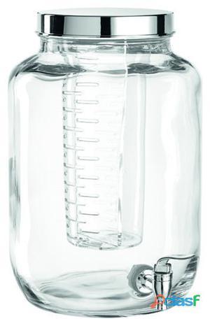 Leonardo Dispenser bebidas 7l Succo 3.1 gr
