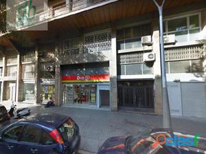 Loacal Comercial de Banco