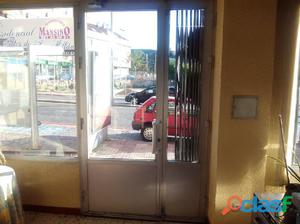 Local Comercial en alquiler en Pº Ezequiel González