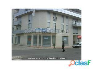 Local comercial 300 m2 en esquina entrada MANACOR - antes de