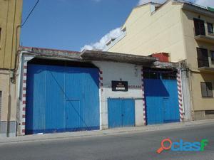 Local comercial a la venta en Alcudia de Crespins.