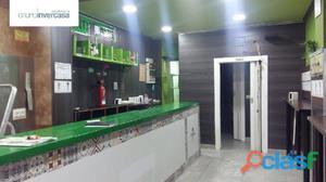 Local comercial con salida de humos en Mislata