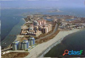 Local comercial de obra nueva en La Manga del Mar Menor