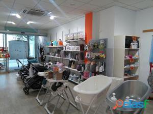 Local comercial en traspaso en Sitges zona Centro, tienda de