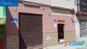 Local comercial en zona de Camino San Rafael, frente a