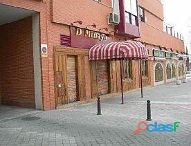 Local en Torrejón de Ardoz. Madrid