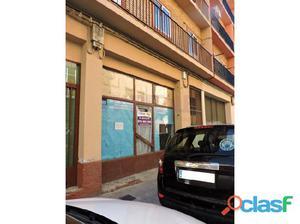 Local en alquiler en calle San Jorge