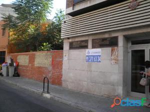 Local en alquiler puente de Vallecas. Madrid