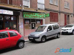 Local venta Calle Democracia Valladolid.