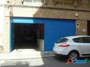 Local venta en Alicante, zona Plá. Local de 100 m2 mas naya