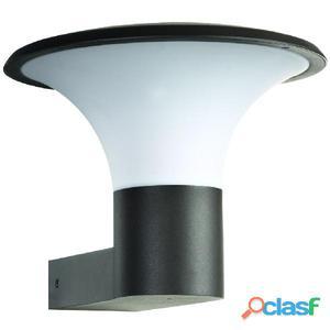 Luxform Lámpara de pared para jardín Perth 230 V