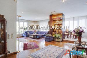 Magnífico piso en venta a tres vientos y amplia terraza en