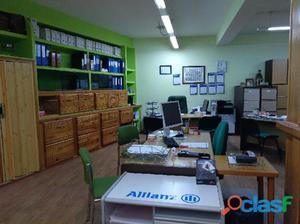 Magnifica oficina en Avda. del Acueducto