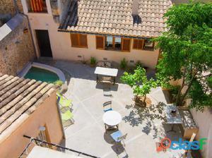 Mallorca Next Properties - Venta de Hotel de Interior para