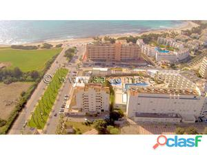 Mallorca, Sa Coma, Apartamento con gran terraza y vistas al