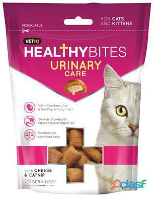 Mark & Chappell Snacks Funcionales gatos De Interior 50 GR