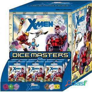 Marvel dice masters: sobres uncanny x-men gravity feed