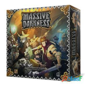 Massive darkness + kit de conversion de regalo