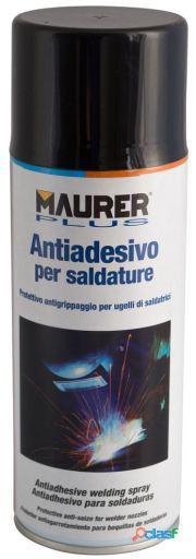 Maurer Spray Antiadhesivo Para Soldar 400 Ml. 300 ml