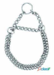 Muscat Collar Estrang.Doble Cadena 40 cm