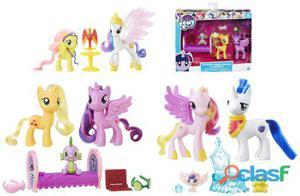 My Little Pony My Little Pony Set 3 Amigos 25X20 120 gr