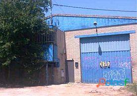 Nave industrial en venta y alquiler en Torrejón de Ardoz.
