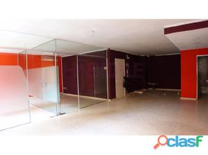 Oficina en alquiler en Alicante, Benalúa. Reformada, con
