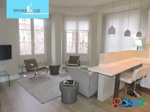 Oportunidad !!!! Espectacular apartamento de diseño en