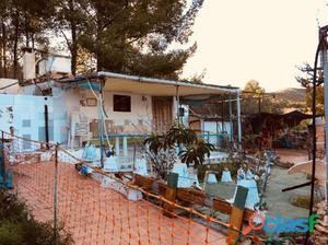 Parcela Rústica en venta en Urbanización Mas Tapet