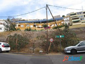 Parcela Urbana en Tabaiba Baja