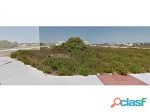 Parcela industrial en Poima IV Fase. Excelente ubicación.