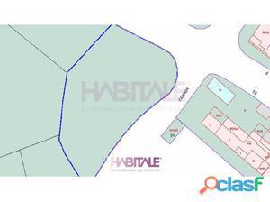 Parcela sin edificar en Serra, Valencia, en suelo urbano
