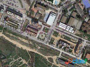 Parcela urbana, en Faitanar, 1º parcela. 7.5*15m2. Se puede