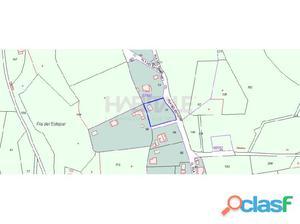 Parcela urbana llana ubicada en la zona de Pla d'Estepar,