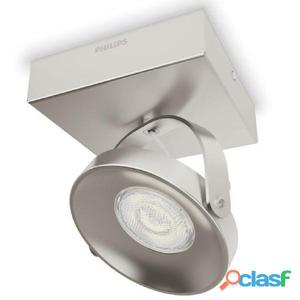 Philips myLiving Foco LED Spur 4,5 W cromado 533121716