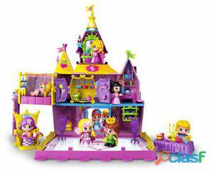Pinypon Pin Y Pon Palacio De Princesas Pinypon