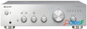 Pioneer Amplificador pioneer a-10-s plata 50w